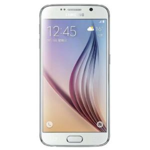 三星【Galaxy S6】全网通 白色 32G 国行 9成新