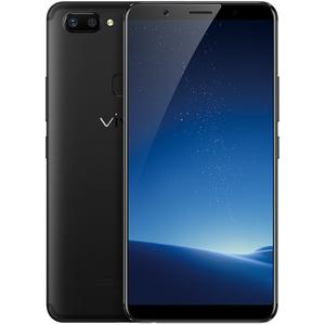 vivo【X20】全网通 黑色 4G/64G 国行 8成新 真机实拍