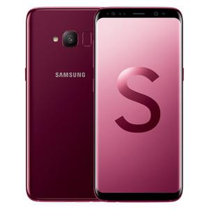 三星【Galaxy S轻奢版】全网通 红色 4G/64G 国行 95成新