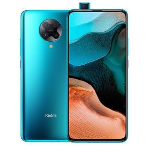 小米【Redmi k30 Pro】5G全网通 天际蓝 8G/256G 国行 95新