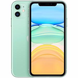 苹果【iPhone 11】4G全网通 绿色 128G 国行 99新 128G真机实拍
