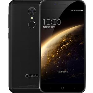 360手机【N5】移动 4G/3G/2G 黑色 32G 国行 95成新