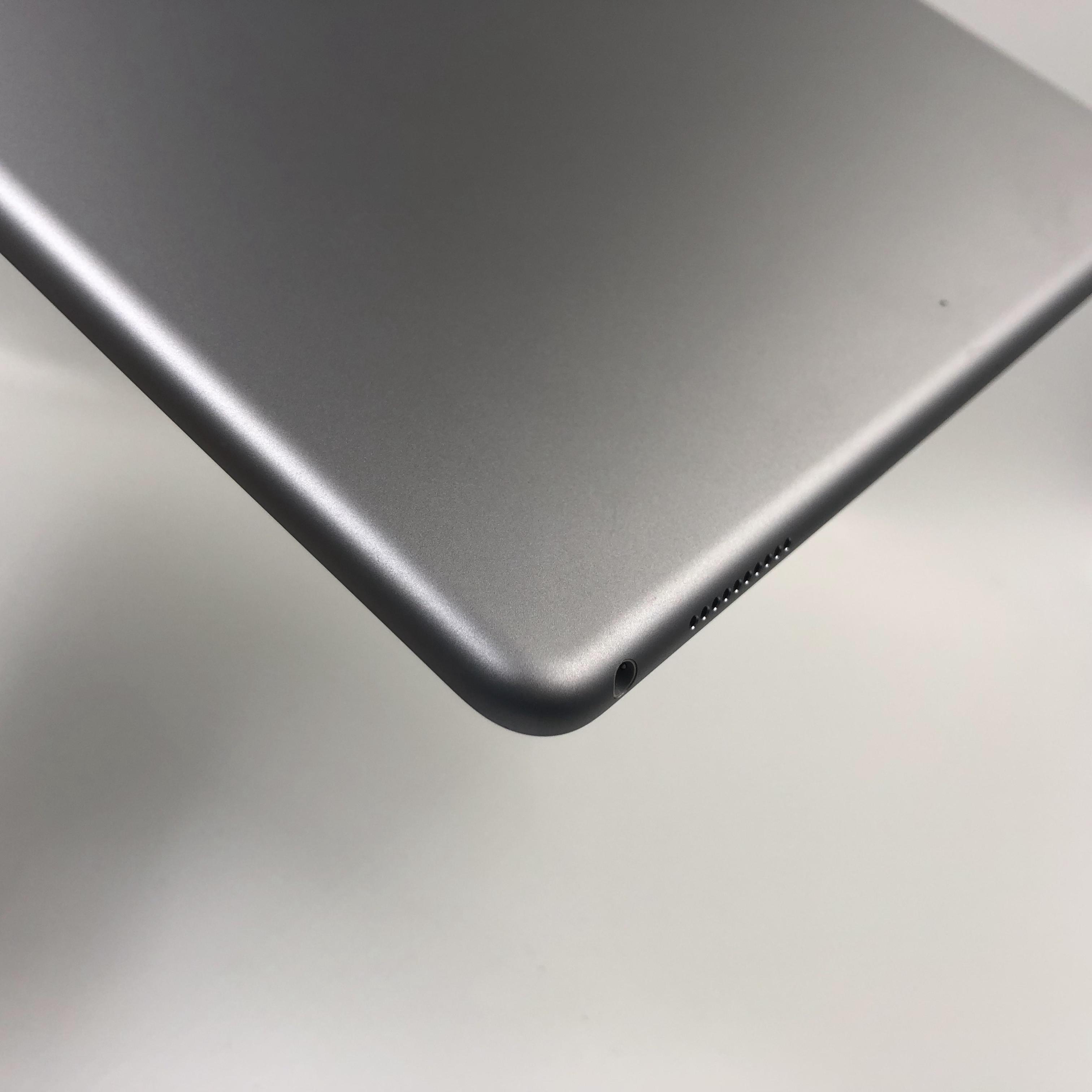 苹果【iPad Pro12.9英寸 17款】WIFI版 深空灰 64G 国行 95新 真机实拍