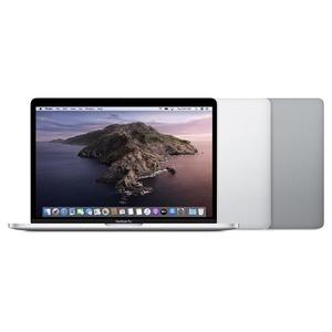 Mac笔记本【苹果20年13英寸 MacBook Pro MWP82】16G/1TB 95新  i5 2GHz 国行 灰色真机实拍原装充电器