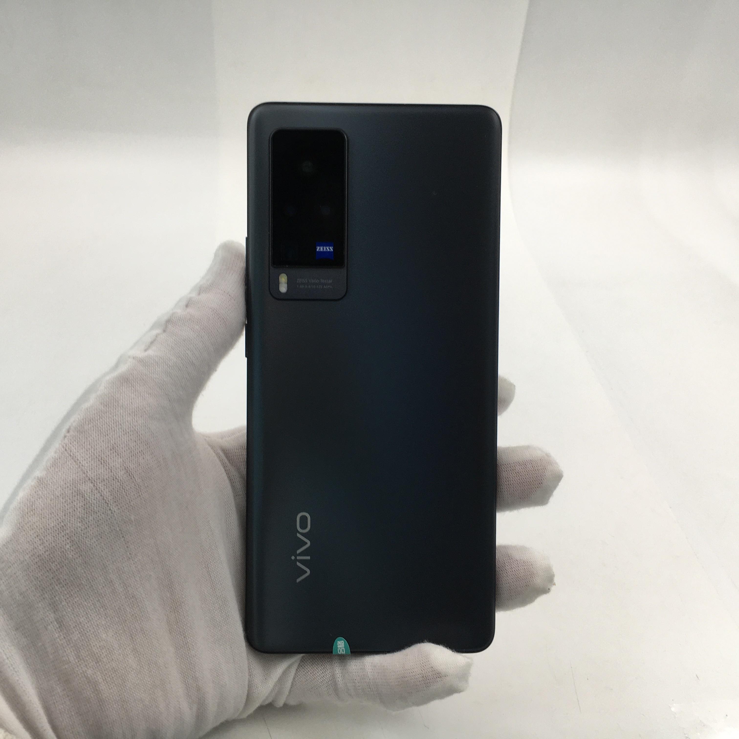 vivo【X60 Pro 5G】5G全网通 原力 12G/256G 国行 95新