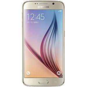 三星【Galaxy S6】全网通 金色 32G 国行 8成新