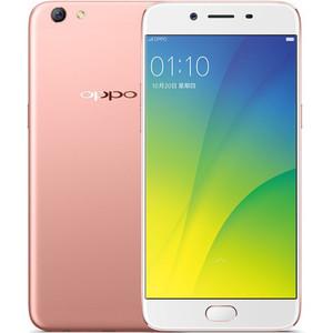 oppo【R9s】移动 4G/3G/2G 玫瑰金 64G 国行 8成新