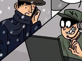 春节期间,你不可不防的网络诈骗事件