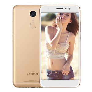 360手机【N4S】全网通 金色 64G 国行 9成新 真机实拍