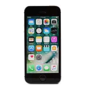 苹果【iPhone SE】全网通 灰色 32G 国行 9成新