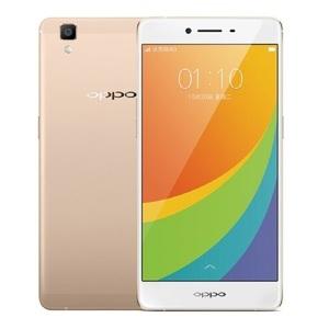 oppo【R7s】移动 4G/3G/2G 金色 32G 国行 8成新