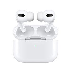 3C数码【苹果 AirPods Pro 3代】95新  白色无线蓝牙主动降噪苏宁备件库全套包装配件