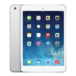 iPad平板【iPad mini1】16G 9成新  WIFI版 银色付款后7天内发货