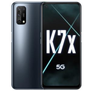 oppo【K7x 5G】5G全网通 黑镜 6G/128G 国行 95新