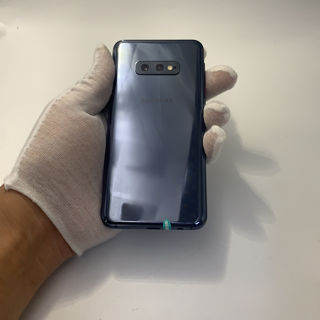 三星【Galaxy S10e】4G全网通 黑色 6G/128G 非大陆国行 8成新