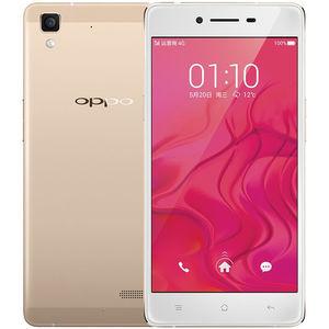 oppo【R7】移动 4G/3G/2G 金色 16G 国行 8成新