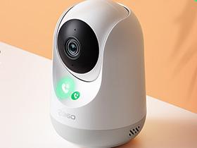 360众测 360智能摄像机云台7P超清版免费试用