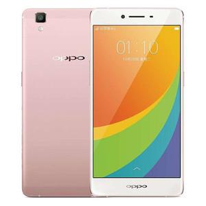 oppo【R7s】移动 4G/3G/2G 玫瑰金 32G 国行 9成新 真机实拍