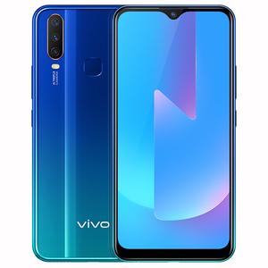 vivo【U3x】全网通 蓝色 4G/64G 国行 9成新 实际6+64G