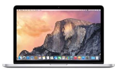苹果【苹果 Retina屏 12年 13寸 MacBook Pro】银色 国行 4G/128G I5 2.4GHz 9成新 真机实拍充头+线2019-08-13-1