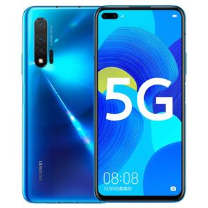 华为【nova 6 (5G版)】5G全网通 苏音蓝 8G/128G 国行 9成新