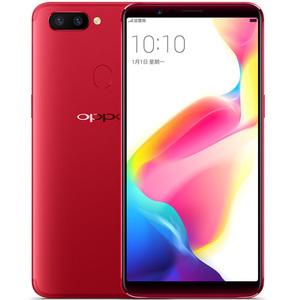 oppo【R11s】全网通 红色 64G 国行 8成新 真机实拍