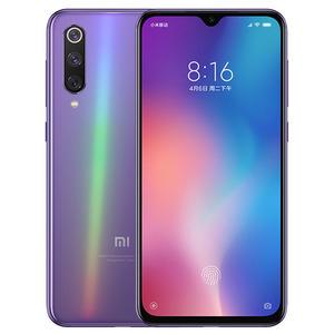 小米【小米手机 9 SE】全网通 紫色 6G/64G 国行 8成新 真机实拍