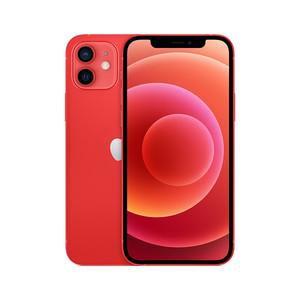 苹果【iPhone 12】5G全网通 64G 99新  国行 红色