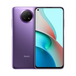 小米【Redmi Note 9 5G】5G全网通 流影紫 8G/128G 国行 95新