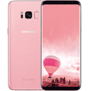 三星【Galaxy S8+】全网通 红色 128G 国行 9成新