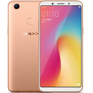 oppo【A73】移动 4G/3G/2G 金色 32G 国行 9成新