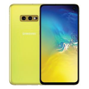 三星【Galaxy S10e】全网通 黄色 6G/128G 非大陆国行 9成新