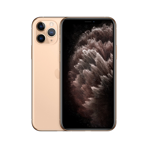 苹果【iPhone 11 Pro】全网通 金色 256G 国行 8成新 真机实拍