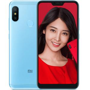 小米【红米6 Pro】全网通 蓝色 3G/32G 国行 9成新