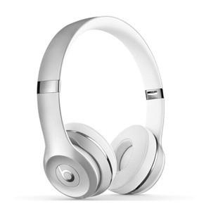 3C数码【Beats Solo3】银色 国行 无线蓝牙 99新