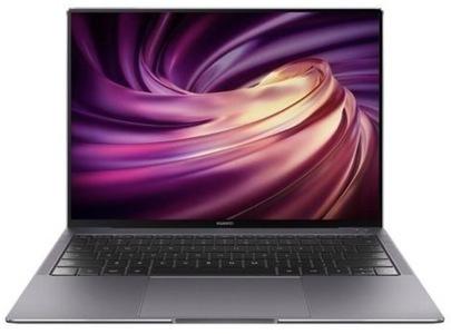 Mac笔记本【华为 MateBook X Pro 2019款 i5 8代CPU】灰色 国行 8G/512G/2G独显 9成新 真机实拍品牌充电器