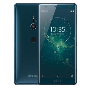 索尼【Xperia XZ2】移动联通 4G/3G/2G 绿色 6G/64G 港澳台 9成新