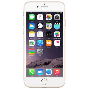 苹果【iPhone 6特价】64G 95成新  国行 金色