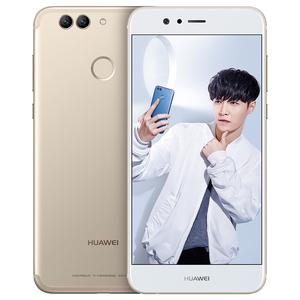华为【Nova2 Plus】移动 4G/3G/2G 金色 128G 国行 9成新