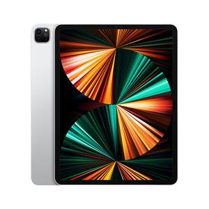 苹果【iPad Pro 12.9英寸 21款】WIFI版 银色 128G 国行 99新