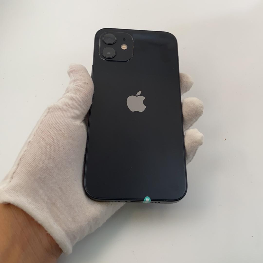 苹果【iPhone 12】95新