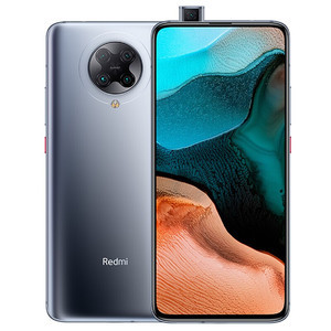 小米【Redmi k30 Pro】5G全网通 太空灰 8G/128G 国行 95新