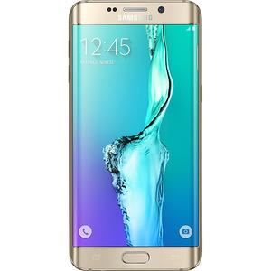 三星【Galaxy S6 Edge+】全网通 金色 64G 国行 9成新