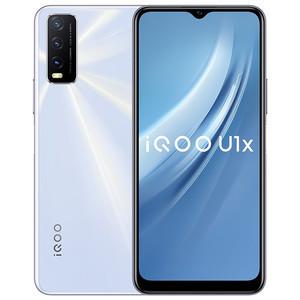 vivo【IQOO U1x】4G全网通 晨霜白 4G/64G 国行 95新