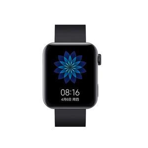 3C数码【小米手表】99新  黑色智能手表高清彩屏内置小爱同学语音操控