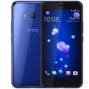 HTC【U11】全网通 蓝色 6G/128G 国行 9成新