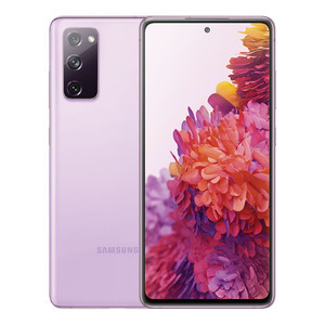 三星【Galaxy S20 FE】5G全网通 奇幻紫 8G/128G 国行 99新