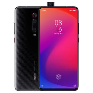 小米【Redmi K20 Pro】4G全网通 黑色 6G/64G 国行 8成新 真机实拍