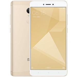 小米【红米 Note4x】全网通 金色 3G/32G 国行 9成新