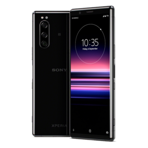 索尼【Xperia 5】全网通 黑色 6G/128G 国行 95新 真机实拍